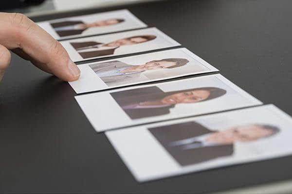 Recruiting a full sales team