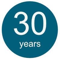 bfpeople celebrating 30 years