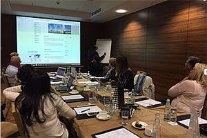 ERI meeting Moscow May 2017