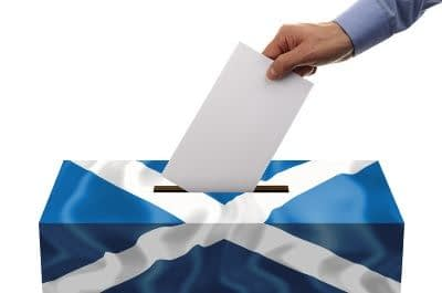 Recruitment Lessons from the Scottish Referendum