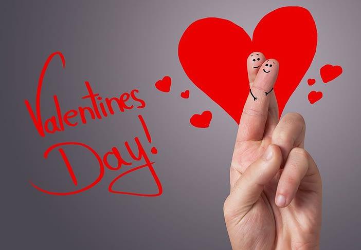 valentine's day perfect match